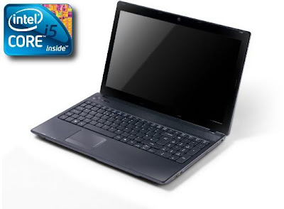 Acer Aspire AS5742-484G50MNKK Wallpapers