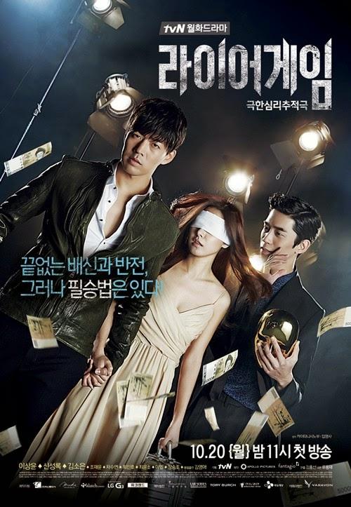 SINOPSIS DRAMA KOREA Liar Game (Korea) Episode Lengkap