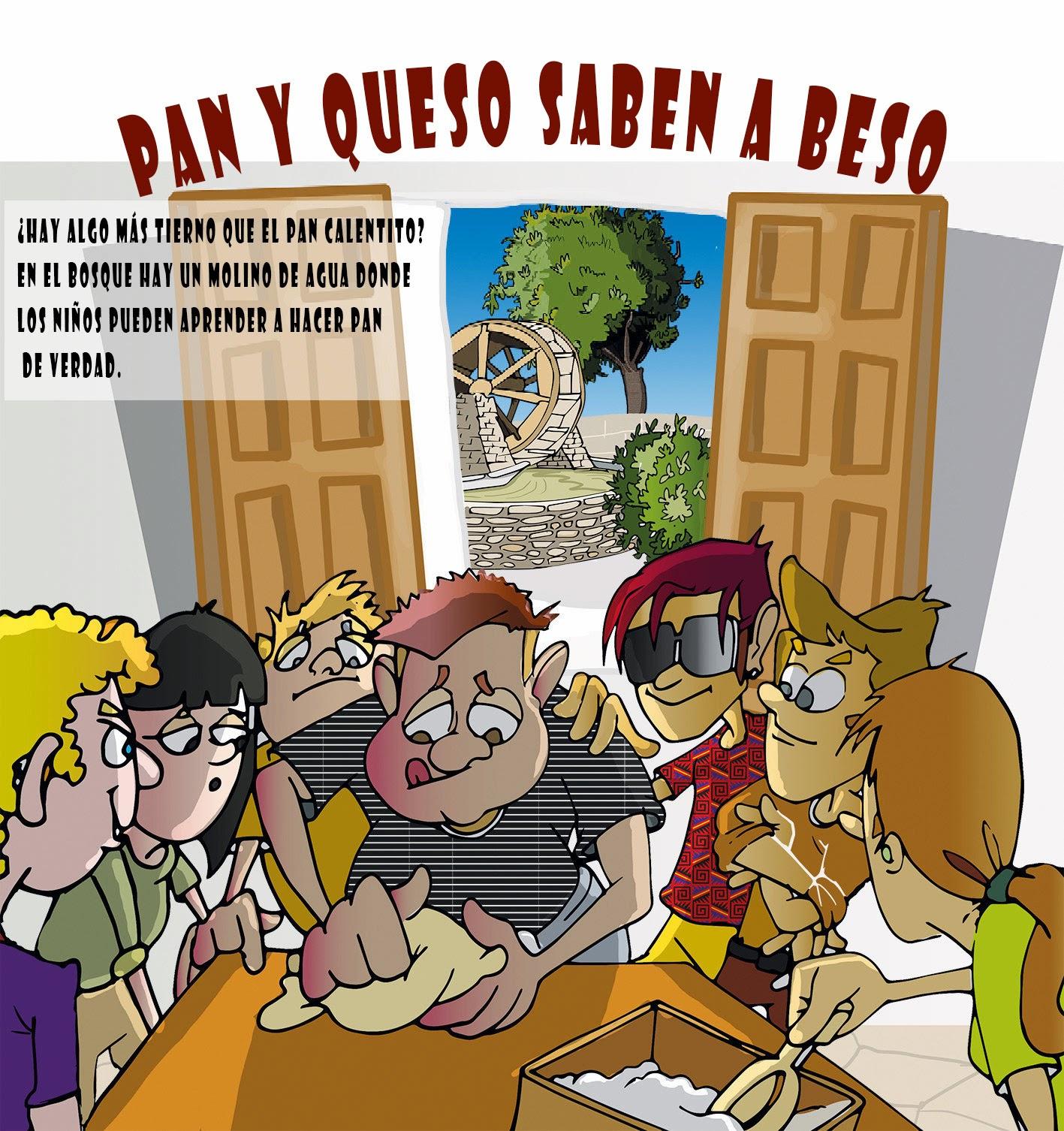 """<img src=""""Molino de Abajo.jpg"""" alt=""""Molino de Pan en dinujo""""/>"""