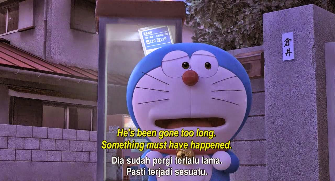aryaputra movie stand by me doraemon d