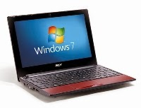 Acer Aspire One D255 Driver