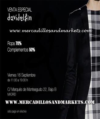 Shopping advisor chollos chollitos y chollazos gracias a mercadillos and markets venta - David delfin outlet ...