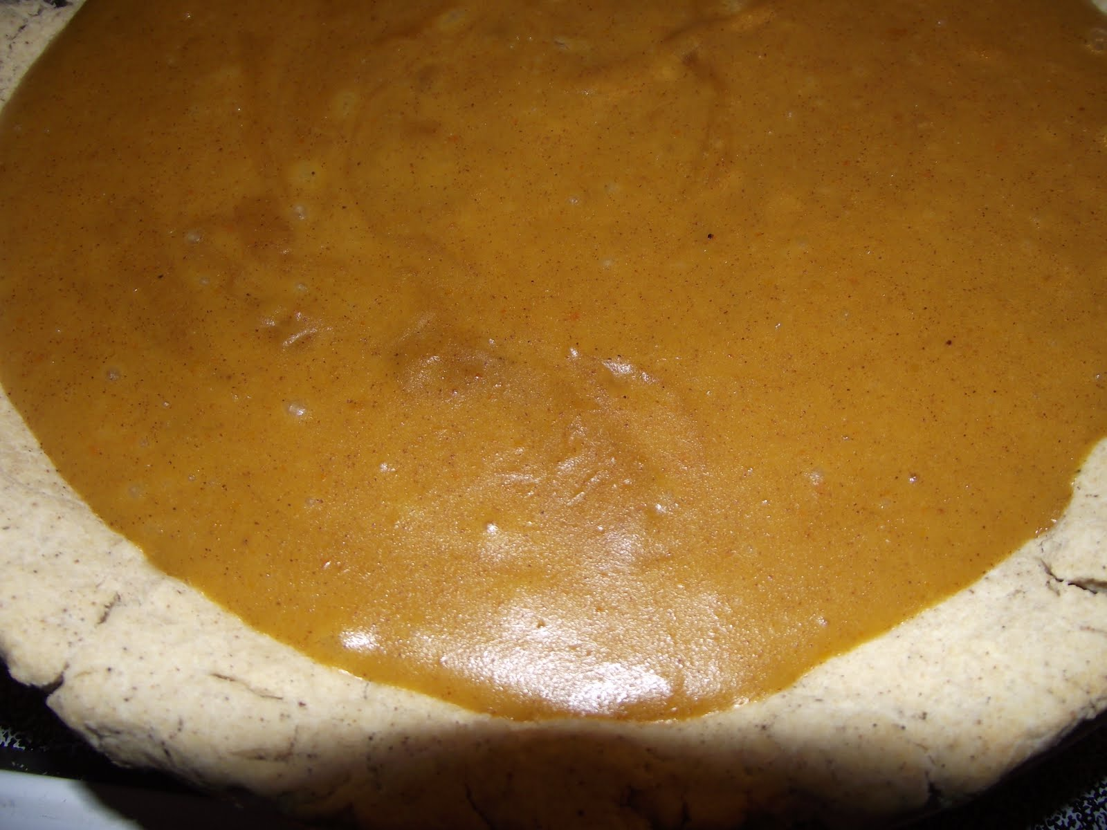 ... dairy free egg free coconut pumpkin pie recipe pumpkin pie wheat free