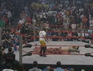Ppvs del recuerdo n 7 tna victory road 2004 ottr wrestling for Victory motors rome ny