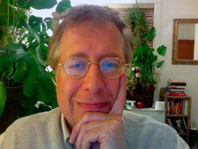 Steven Kays