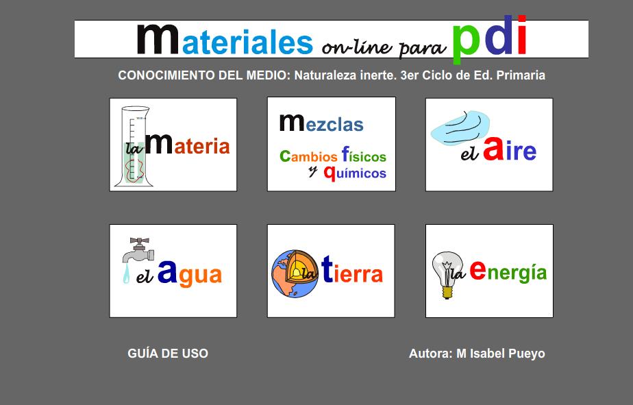 http://ntic.educacion.es/w3//eos/MaterialesEducativos/mem2009/materiales_online_pizarra_digital/menu.html