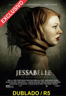 Assistir Jessabelle – O Passado Nunca Morre Dublado 2015