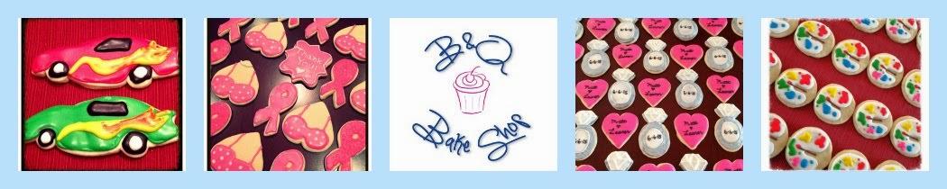 B&Q Bake Shop