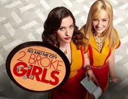 >2 Broke Girls 1×21