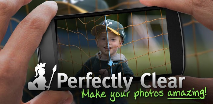 download Perfectly Clear APK 2.0.3 Version