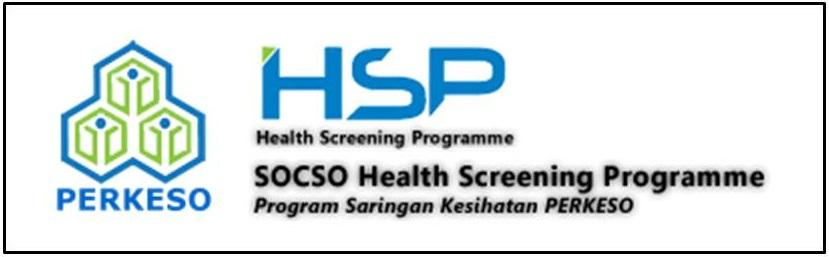 Program Saringan Kesihatan PERKESO