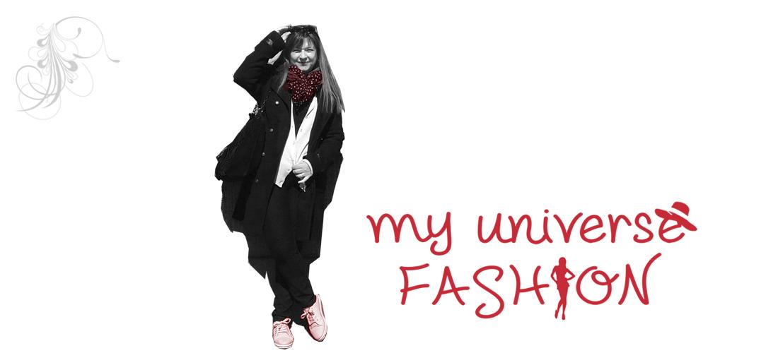 my universe fashion