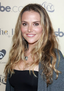 Brooke Mueller's stay in rehab is going very well