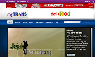 mytrans trans tv