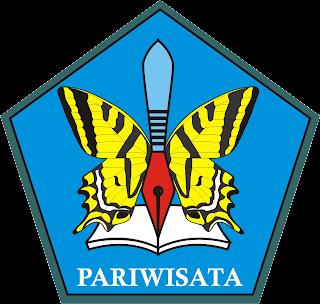 Logo Sekolah Dan Logo Jurusan Smkn 2 Simbang Maros Caritana Ana Tkje A