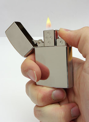 Creative Lighters and Unusual Lighter Designs (15) 13