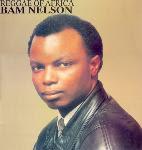 BAM NELSON REGGAE FROM AFRICA LP