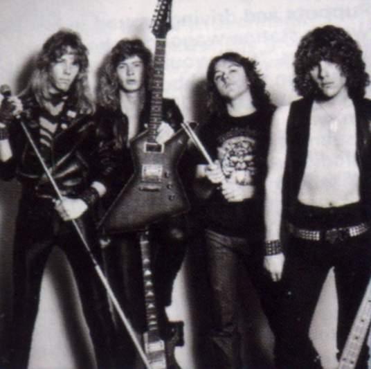 Metallica PS2