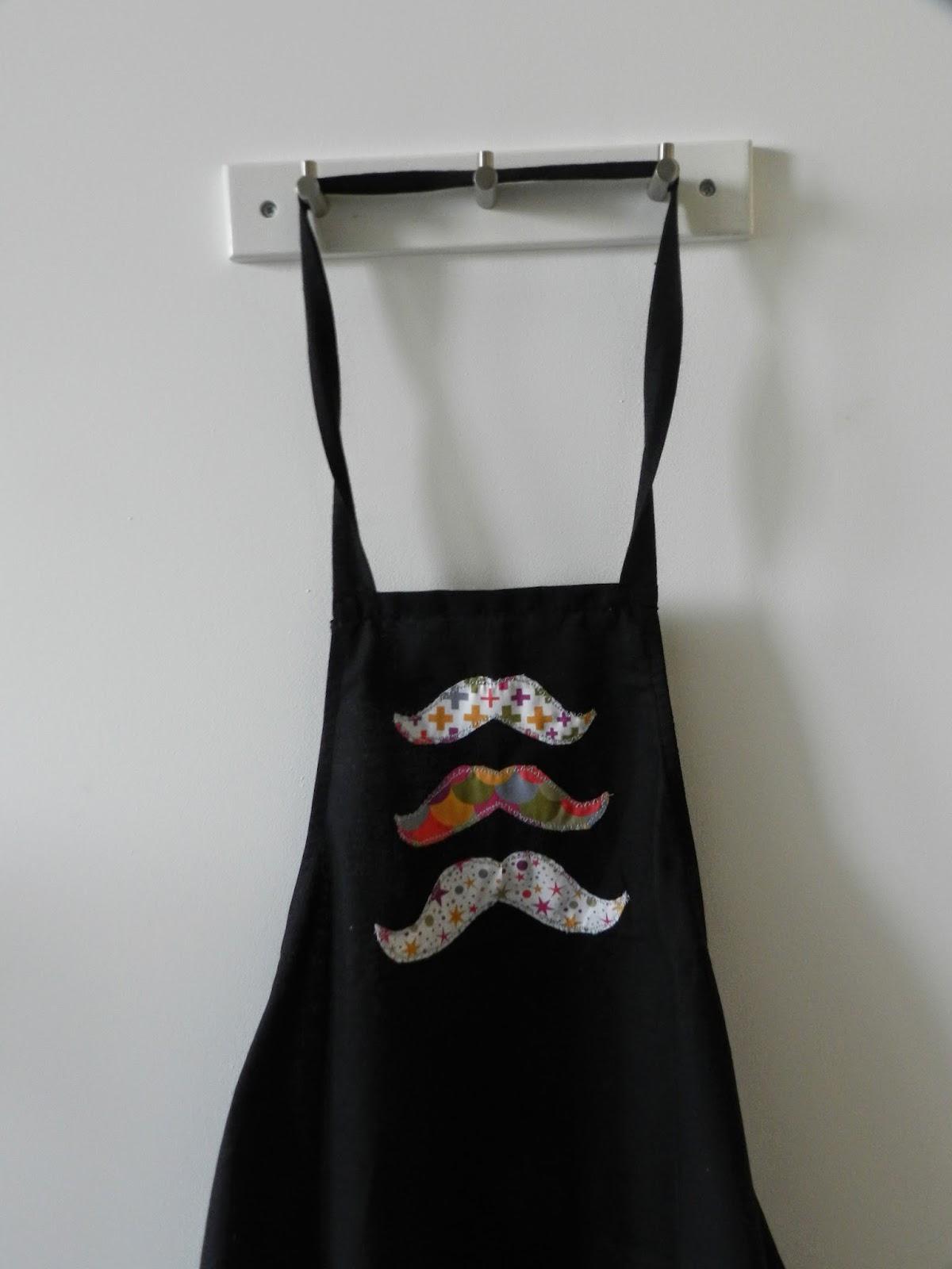 byPo: La couture et la cuisine !