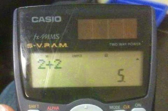 Mi super calculadora