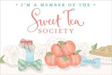 The Sweet Tea Society