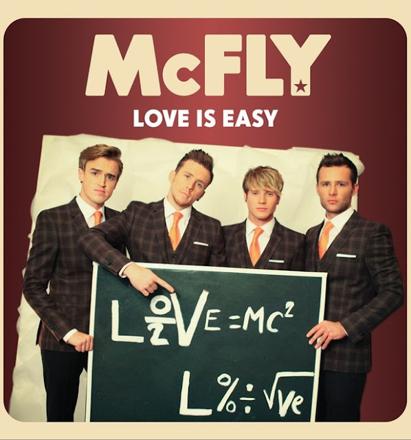 McFly | Love Is Easy