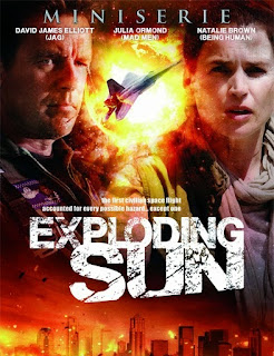 Ver Explosión Solar (2013) Online Gratis