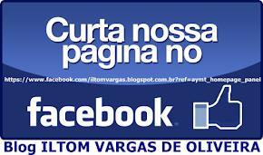 Clic e curta nossa Fan Page