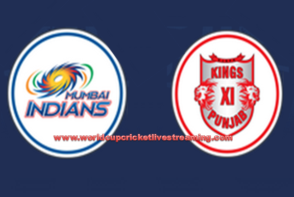 mi vs kxip live streaming ipl 2015