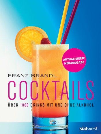 Cover zum Buch Cocktails von Franz Brandl