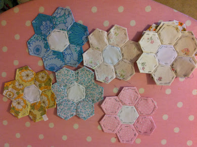 Lovely hexagons
