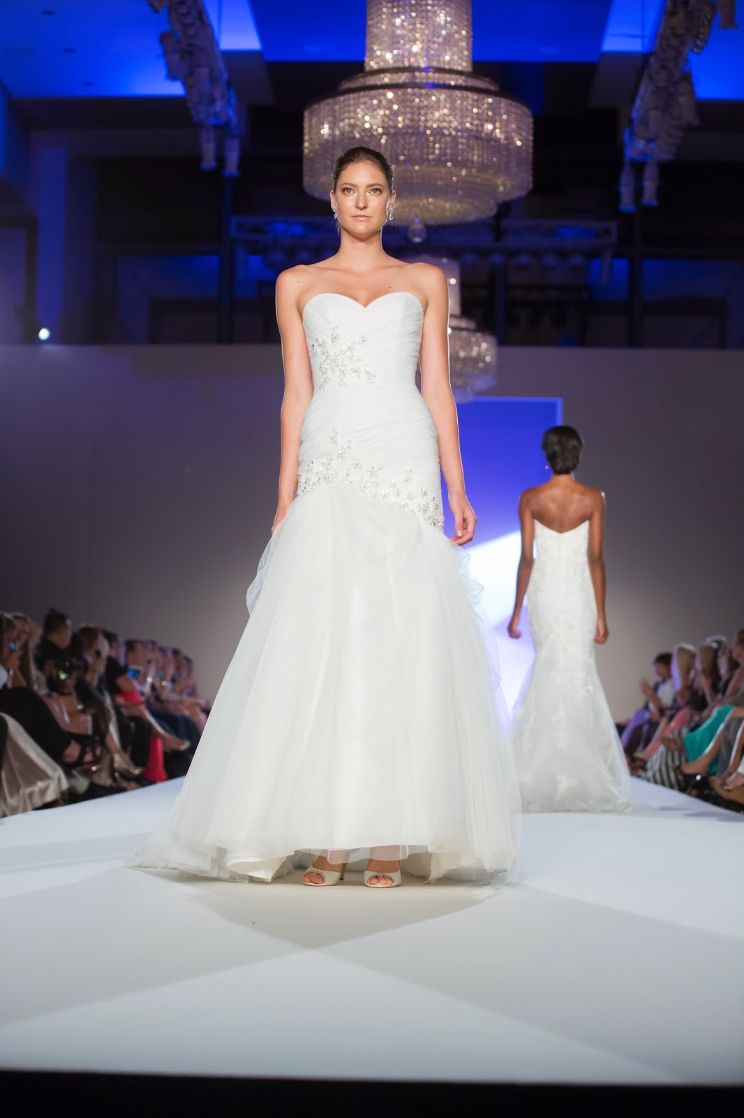 Enzoani Bridal Fashion Spring 2015