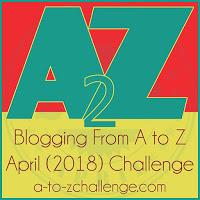 The A to Z Challenge