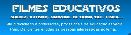 Filmes Educativos