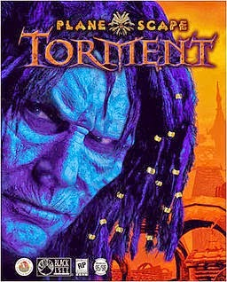 Planescape: Torment Full Version for PC