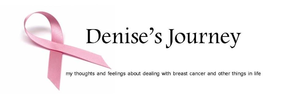 Denise's Journey