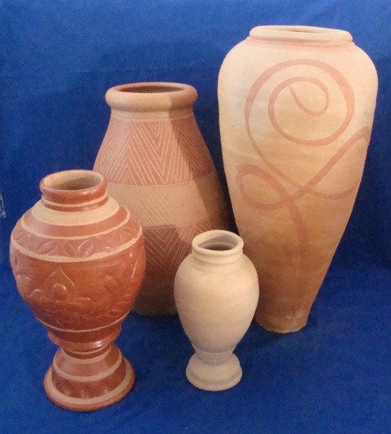 Blog do gutemberg utilidade simplicidade e o charme das - Ceramica de la cartuja ...