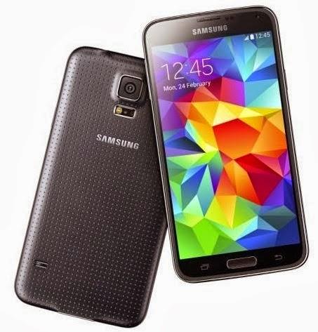 Harga Samsung Galaxy S Series, S1, S2, S3, S4 Mei 2014
