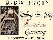FINDING OUR WAY Pre-Release Giveaway