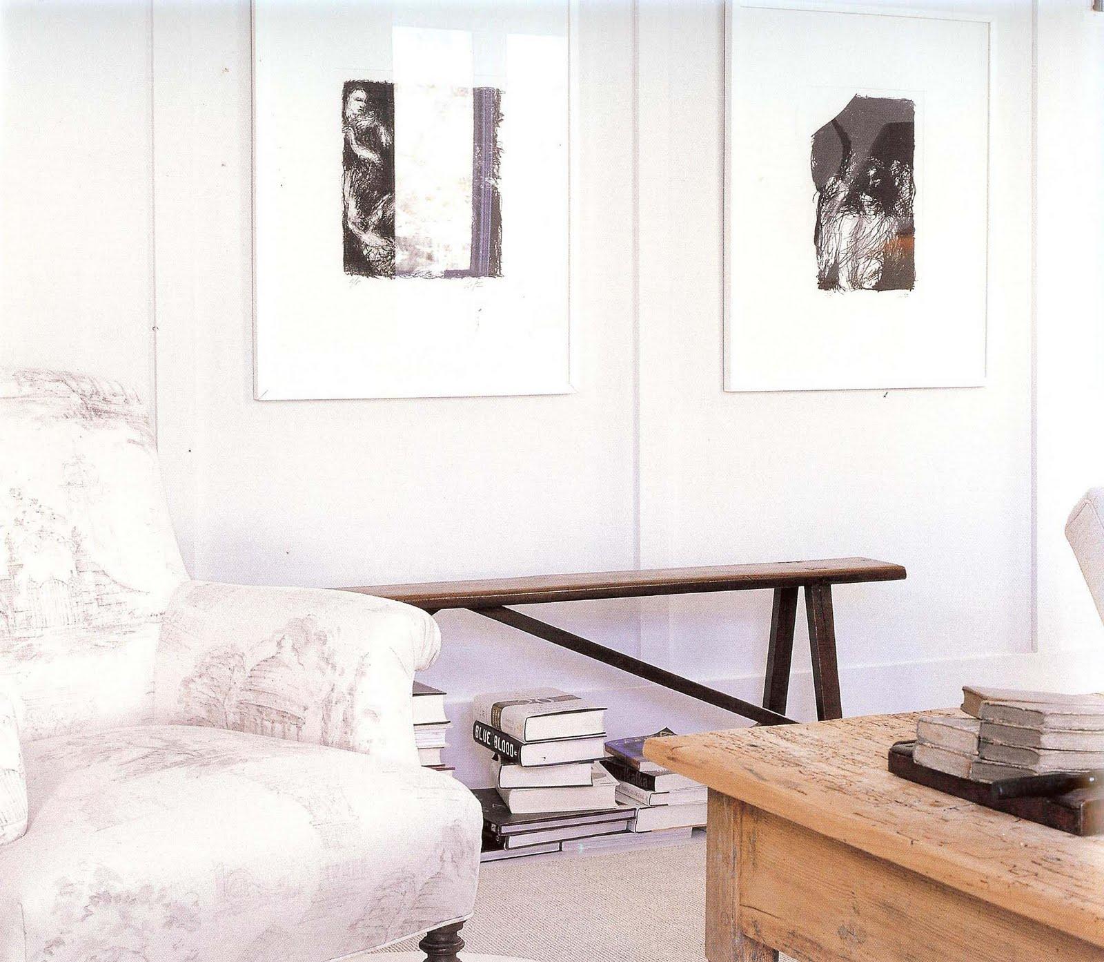 The board macrae designs blog darryl carter for Darryl carter furniture collection