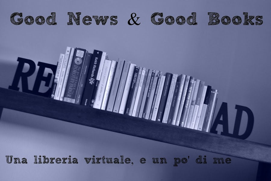 Good News & Good Books