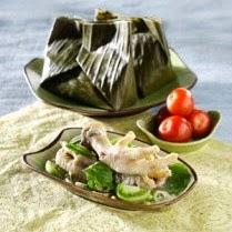 Resep Tum Ceker Ayam Bumbu Iris