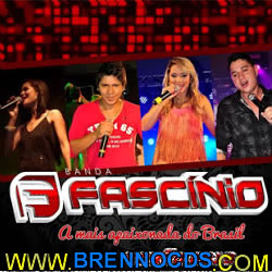 Banda Fascínio   Verão 2013 | músicas