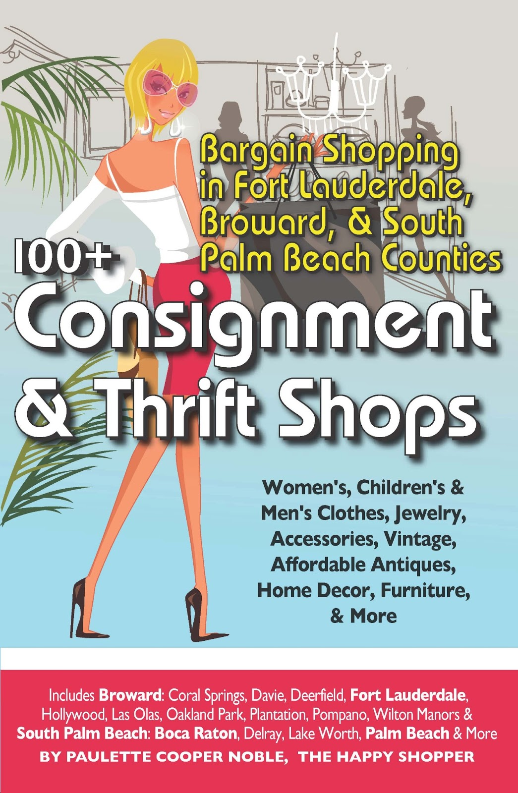 Bargain shopping in fort lauderdale broward south palm for Jewelry consignment shops near me