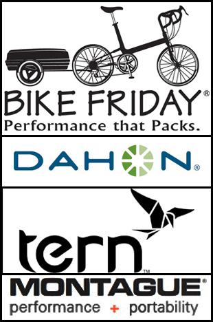 Folding Bike Brands