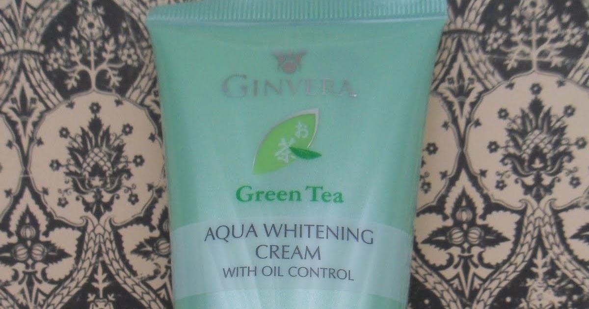 Ginvera Green Tea Nude BB Cream   Tattooed Tealady