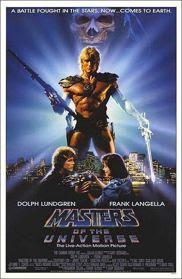 Masters del Universo – DVDRIP LATINO