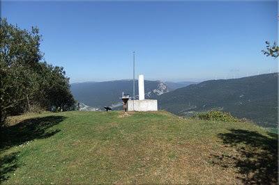 Cima de San Vitores