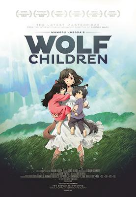 The Wolf Children คู่จี๊ดชีวิตอัศจรรย์ [พากย์ไทย]