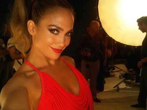 Jennifer Lopez - Personal Photo